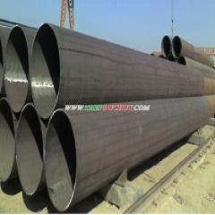 Thép ống hàn thẳng ERW - LSAW