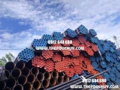 BẢNG QUY CÁCH - TIÊU CHUẨN THÉP ỐNG ĐÚC ASTM A106, A53, API5L